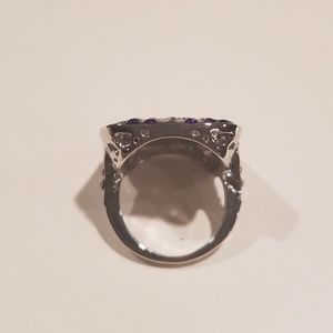 Jewelry - Fashion silver plated gorgeous antique style Ring